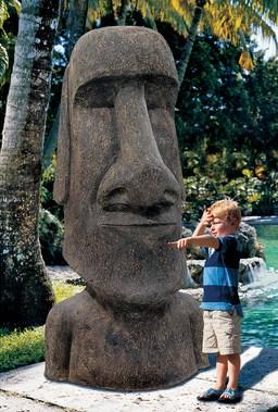 Maoi Monoliths