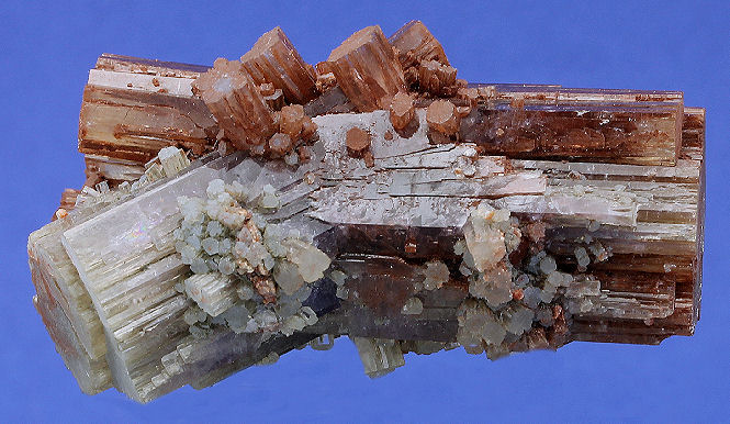 Aragonite Crystal Cluster